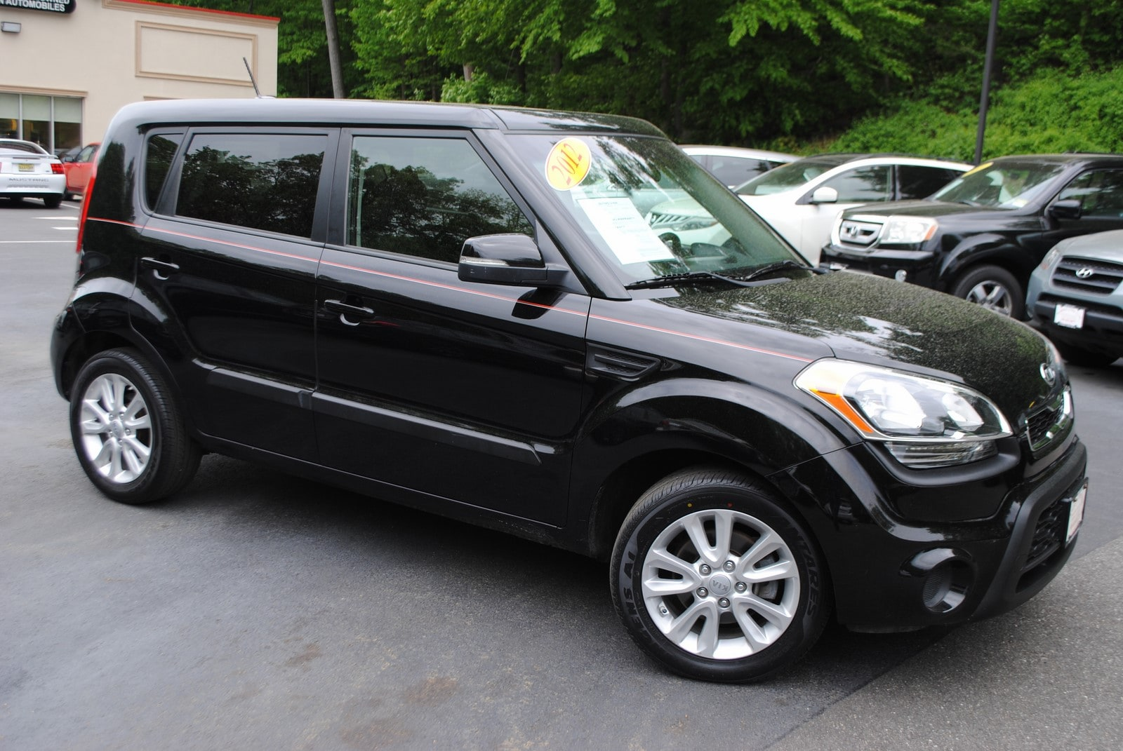 used 2012 kia soul for sale west milford nj. Black Bedroom Furniture Sets. Home Design Ideas