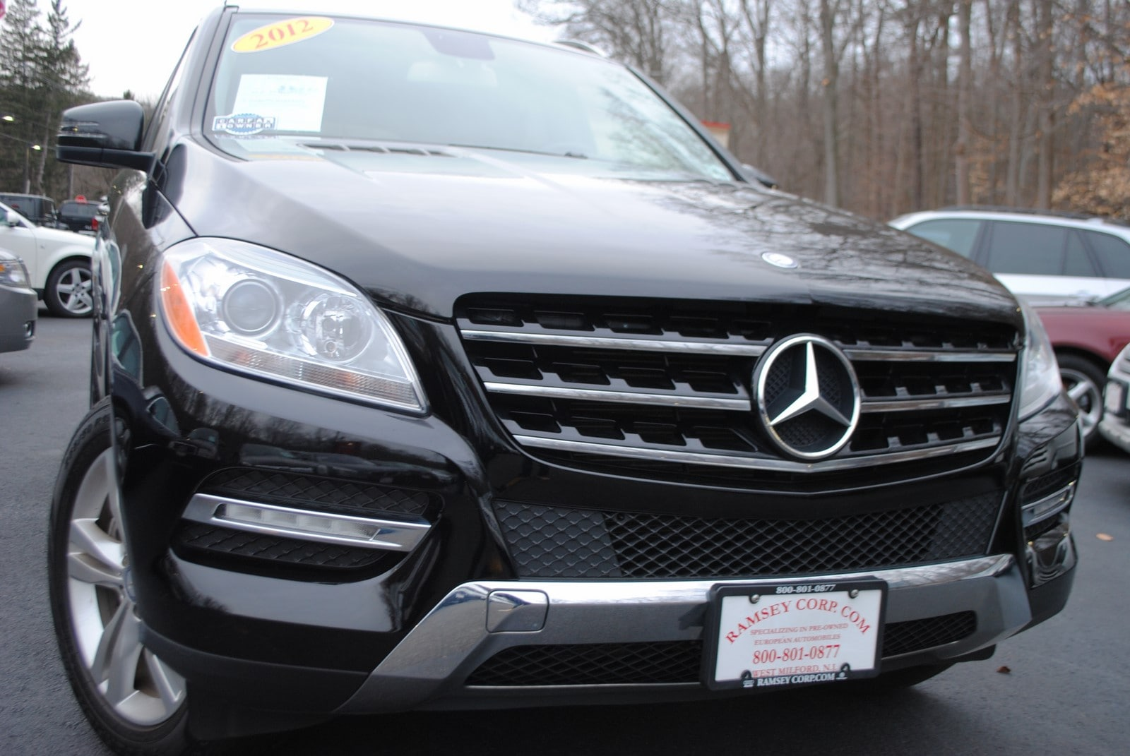Mercedes benz ml350 for sale in nj for Mercedes benz nj