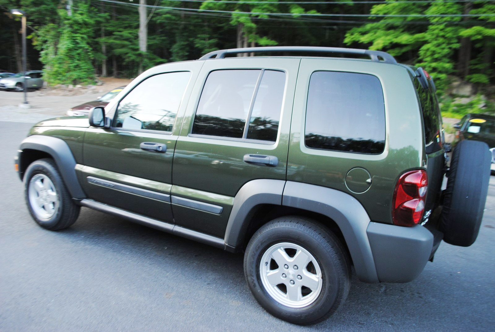 used 2006 jeep liberty for sale west milford nj. Black Bedroom Furniture Sets. Home Design Ideas