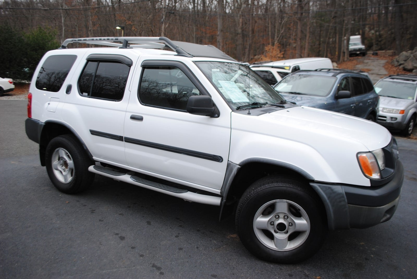 used 2001 nissan xterra for sale west milford nj. Black Bedroom Furniture Sets. Home Design Ideas