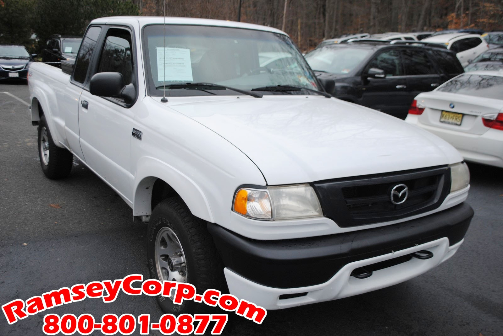 2001 mazda b4000 ds 4 0 truck extended cab