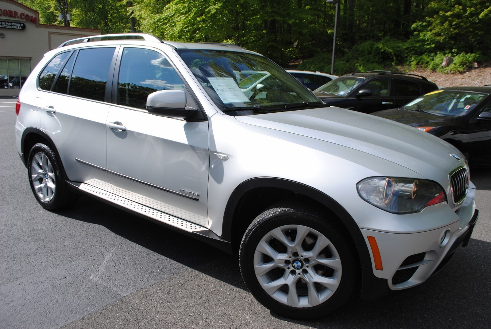 used 2011 bmw x5 xdrive35i for sale west milford nj. Black Bedroom Furniture Sets. Home Design Ideas