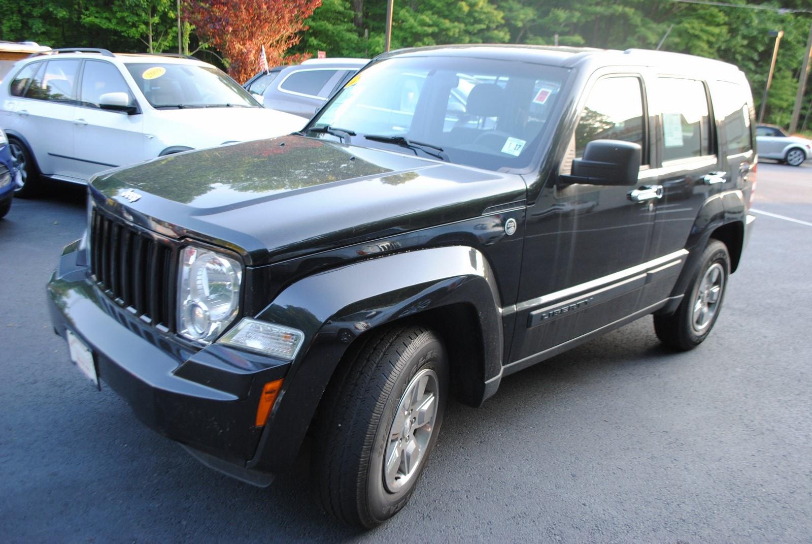 used 2012 jeep liberty for sale west milford nj. Black Bedroom Furniture Sets. Home Design Ideas