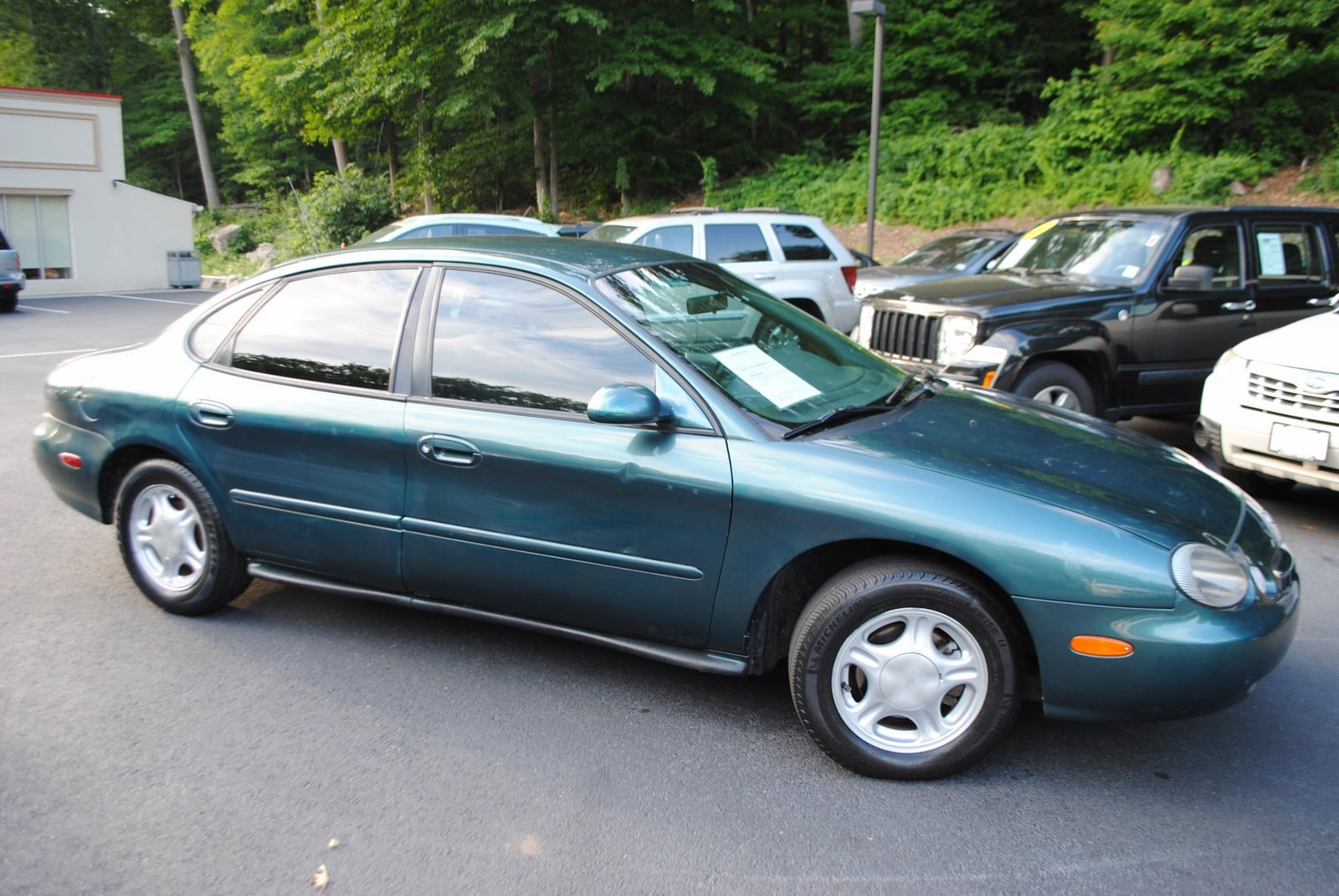 Used 1997 Ford Taurus For Sale