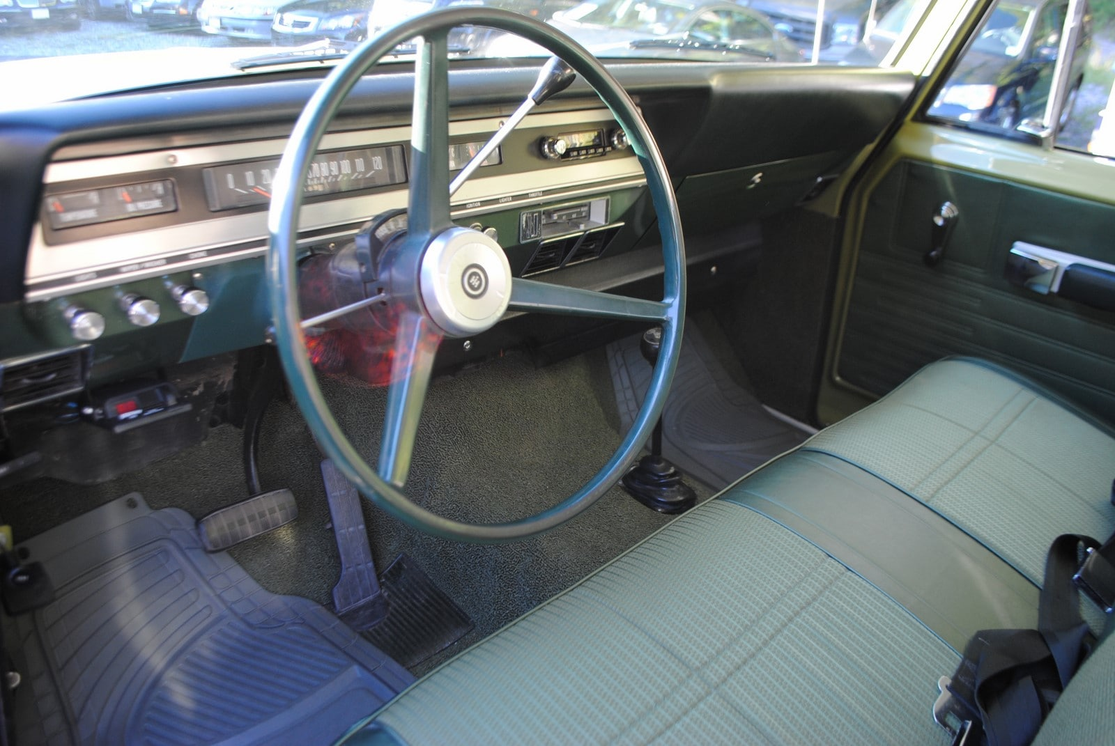 Used 1971 international travelall for sale west milford nj for Certified interior decorators international