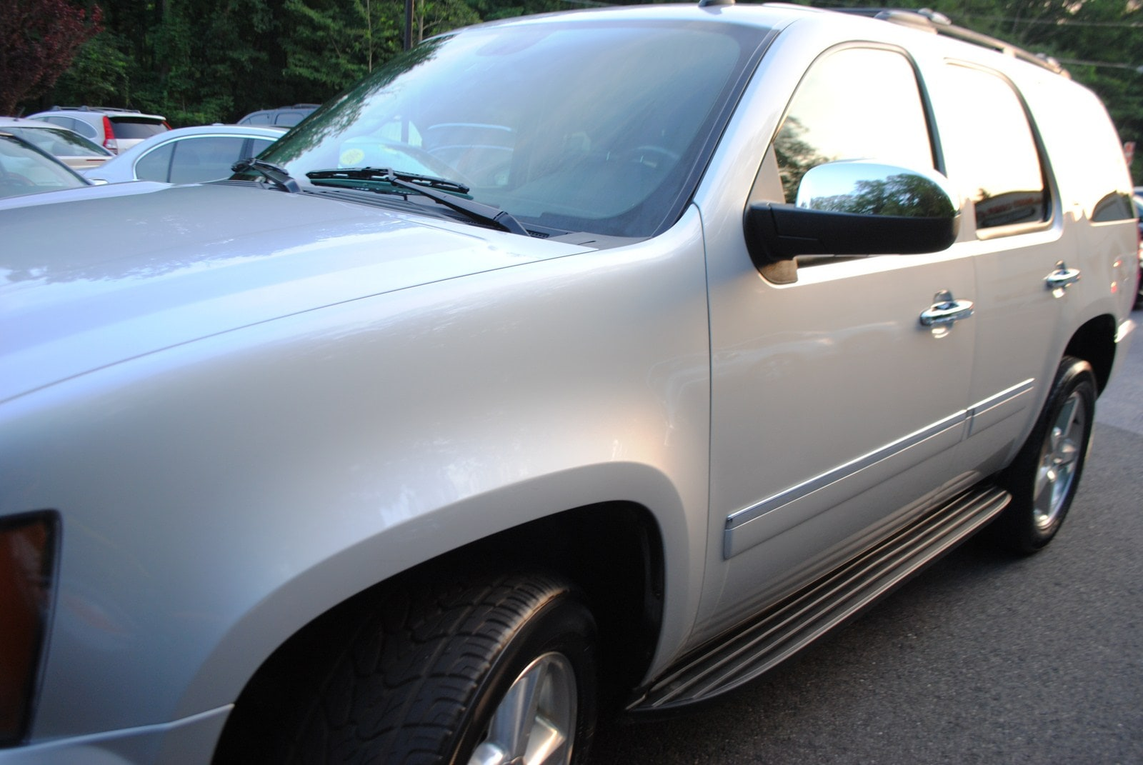 Used 2013 Chevrolet Tahoe For Sale  West Milford NJ
