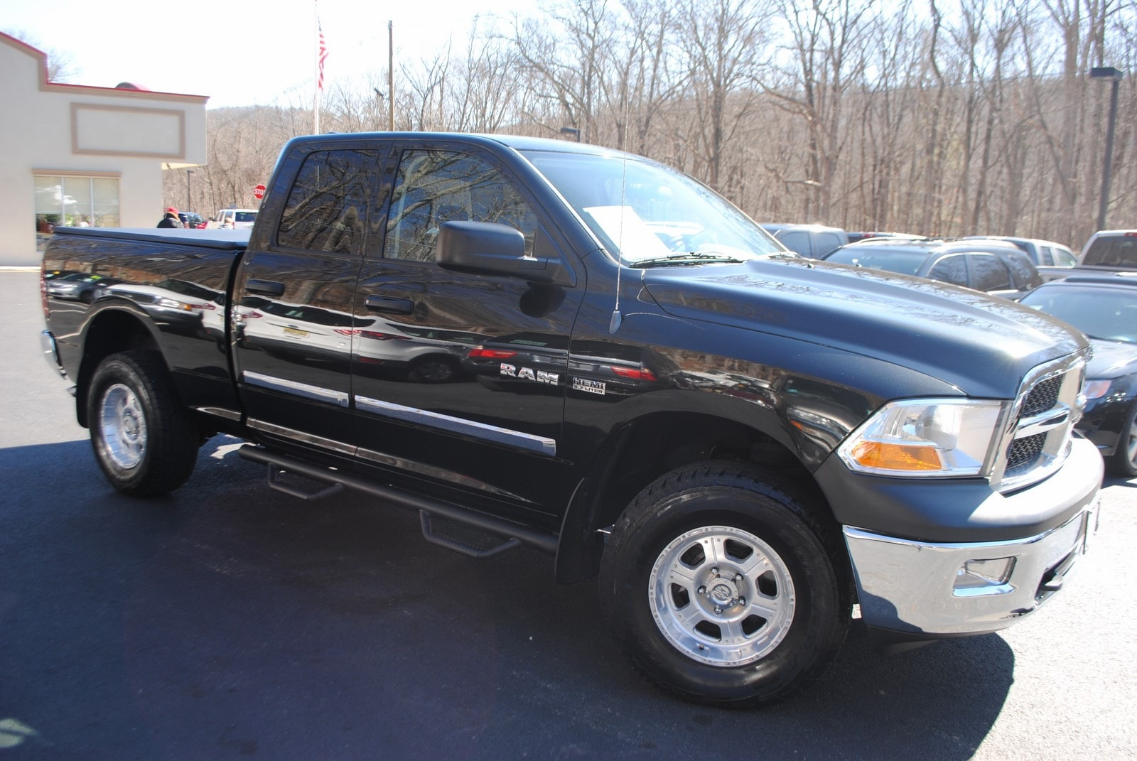 used 2010 dodge ram 1500 for sale west milford nj. Cars Review. Best American Auto & Cars Review