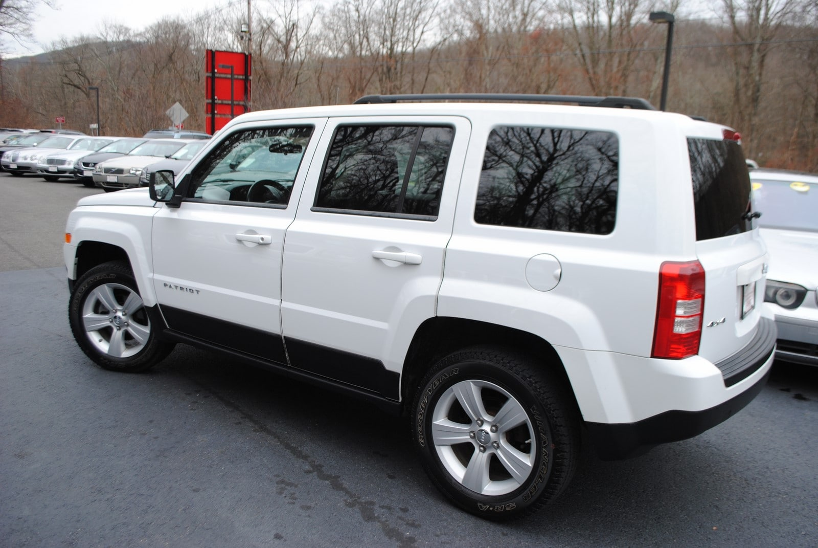 used 2011 jeep patriot for sale west milford nj. Black Bedroom Furniture Sets. Home Design Ideas