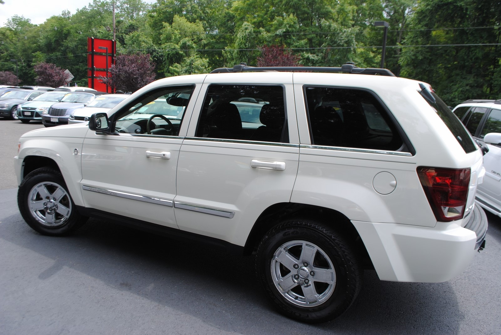 used 2005 jeep grand cherokee for sale west milford nj. Cars Review. Best American Auto & Cars Review