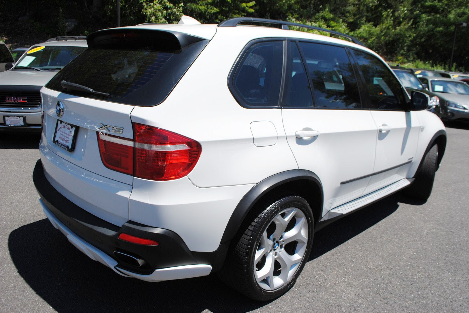 used 2009 bmw x5 xdrive48i for sale west milford nj. Black Bedroom Furniture Sets. Home Design Ideas