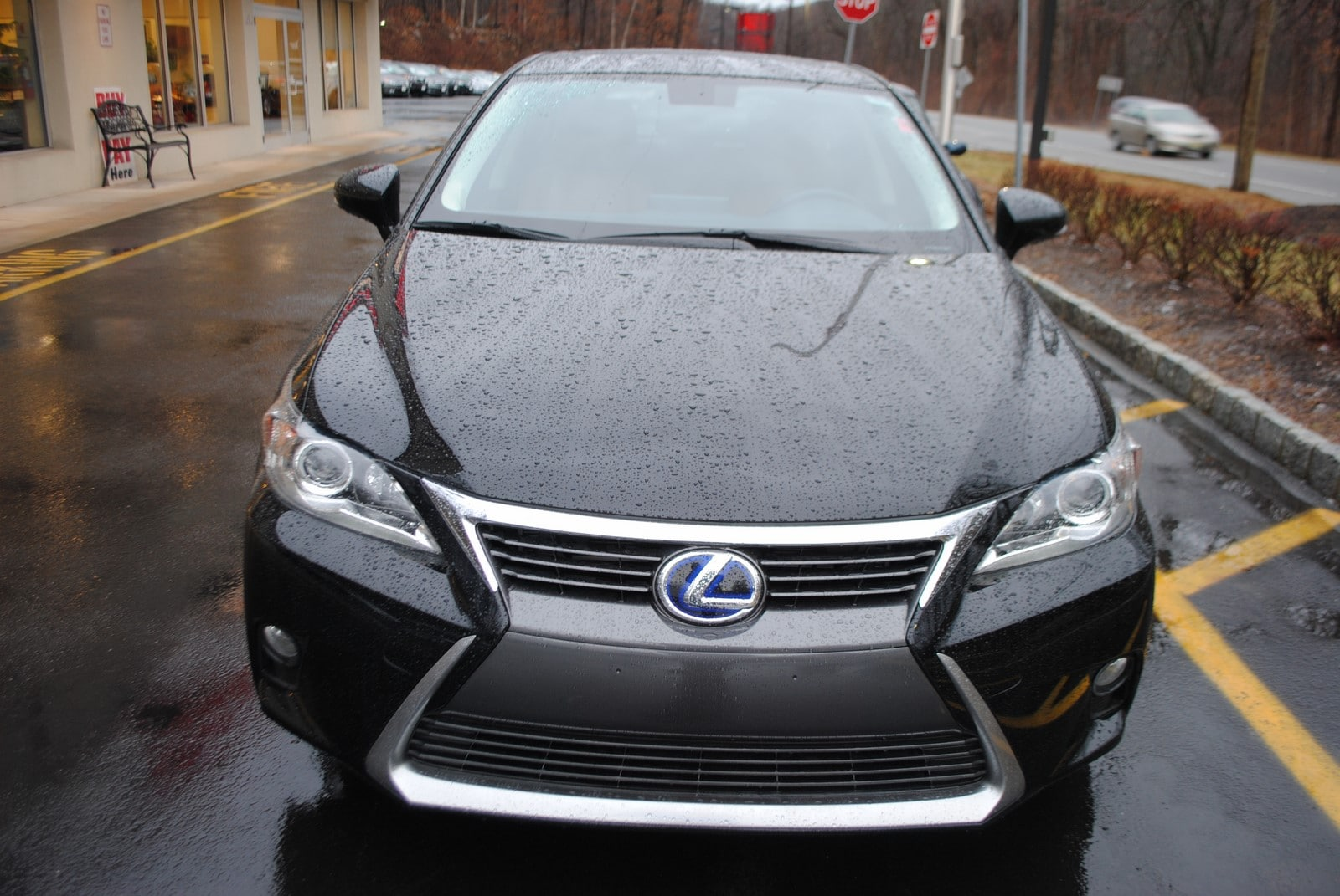 used 2015 lexus ct 200h for sale west milford nj. Black Bedroom Furniture Sets. Home Design Ideas