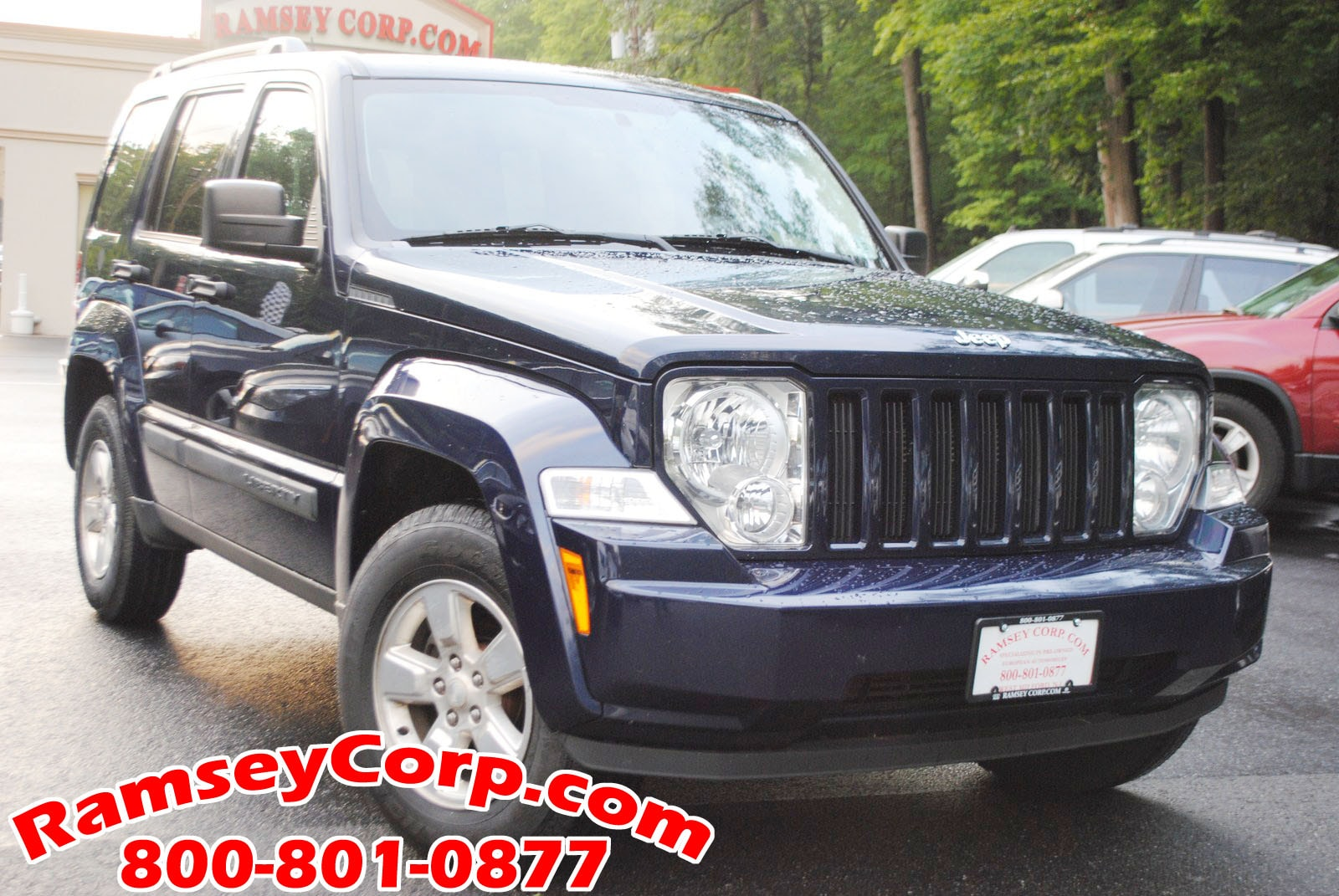used 2012 jeep liberty for sale west milford nj. Black Bedroom Furniture Sets. Home Design Ideas