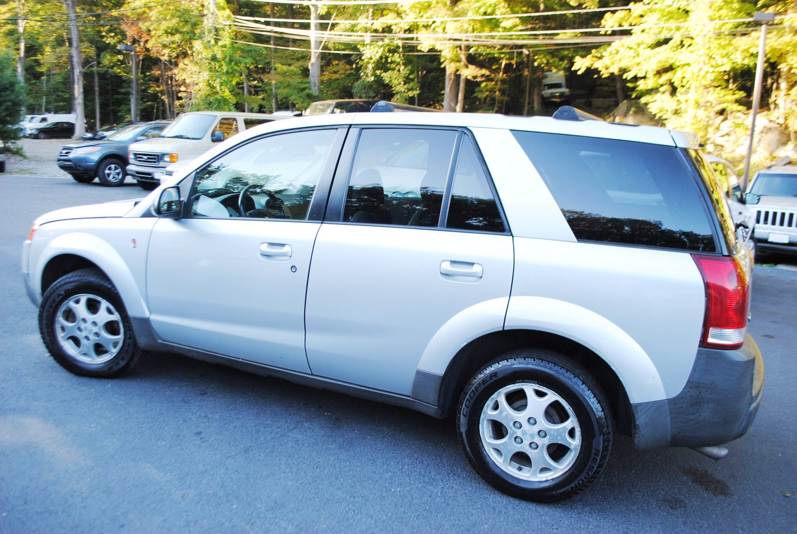 used 2004 saturn vue for sale west milford nj. Black Bedroom Furniture Sets. Home Design Ideas