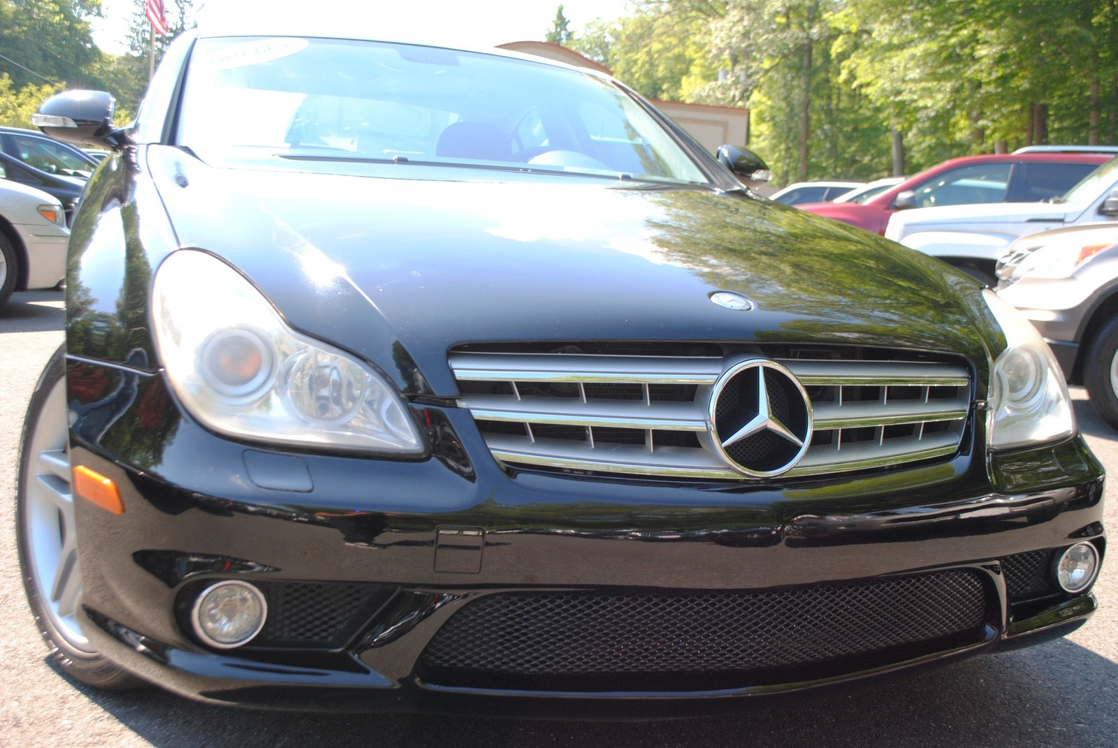 Used mercedes benz for sale milford mercedes benz dealer for Mercedes benz dealers in michigan