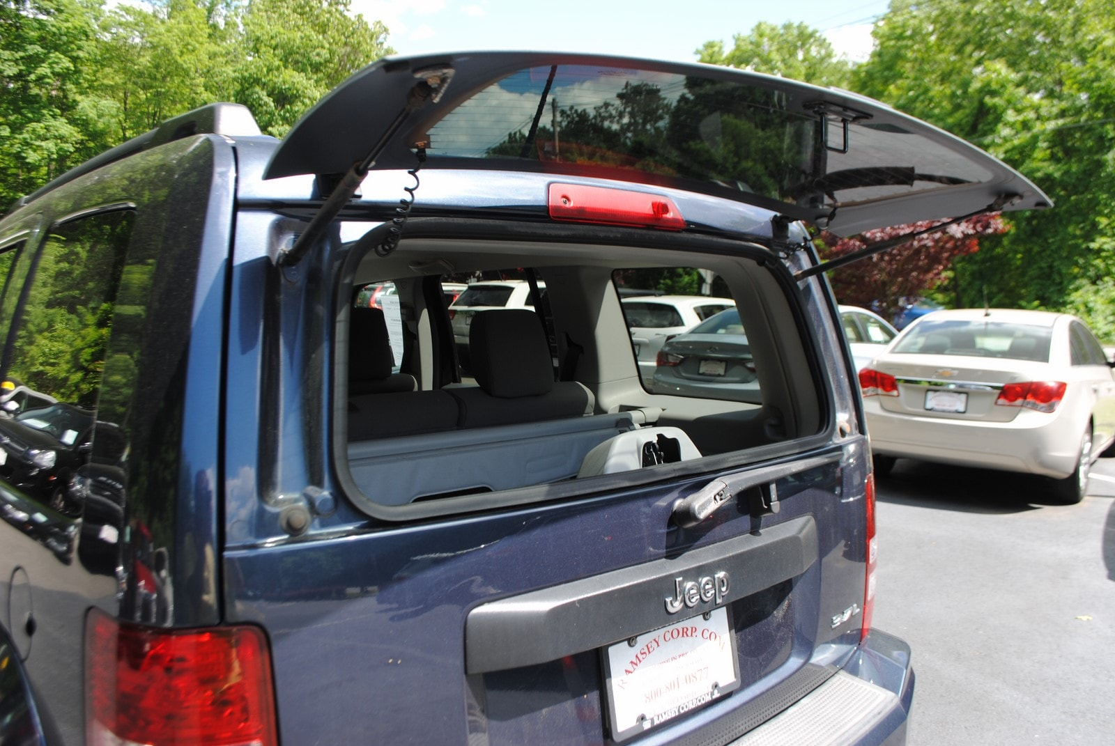Roof Rack For Jeep Liberty 2008 Best 2017