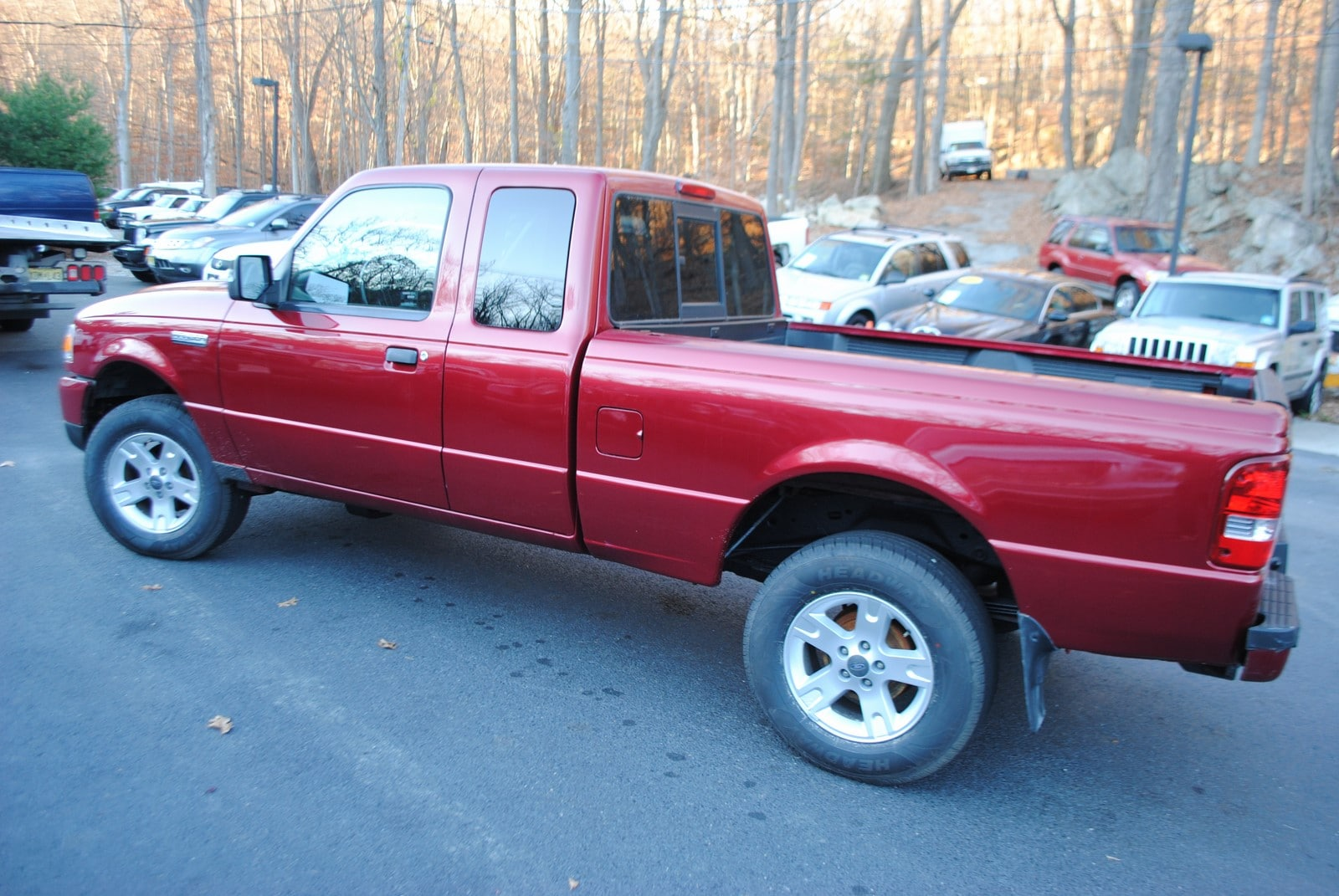 used 2006 ford ranger for sale west milford nj. Black Bedroom Furniture Sets. Home Design Ideas