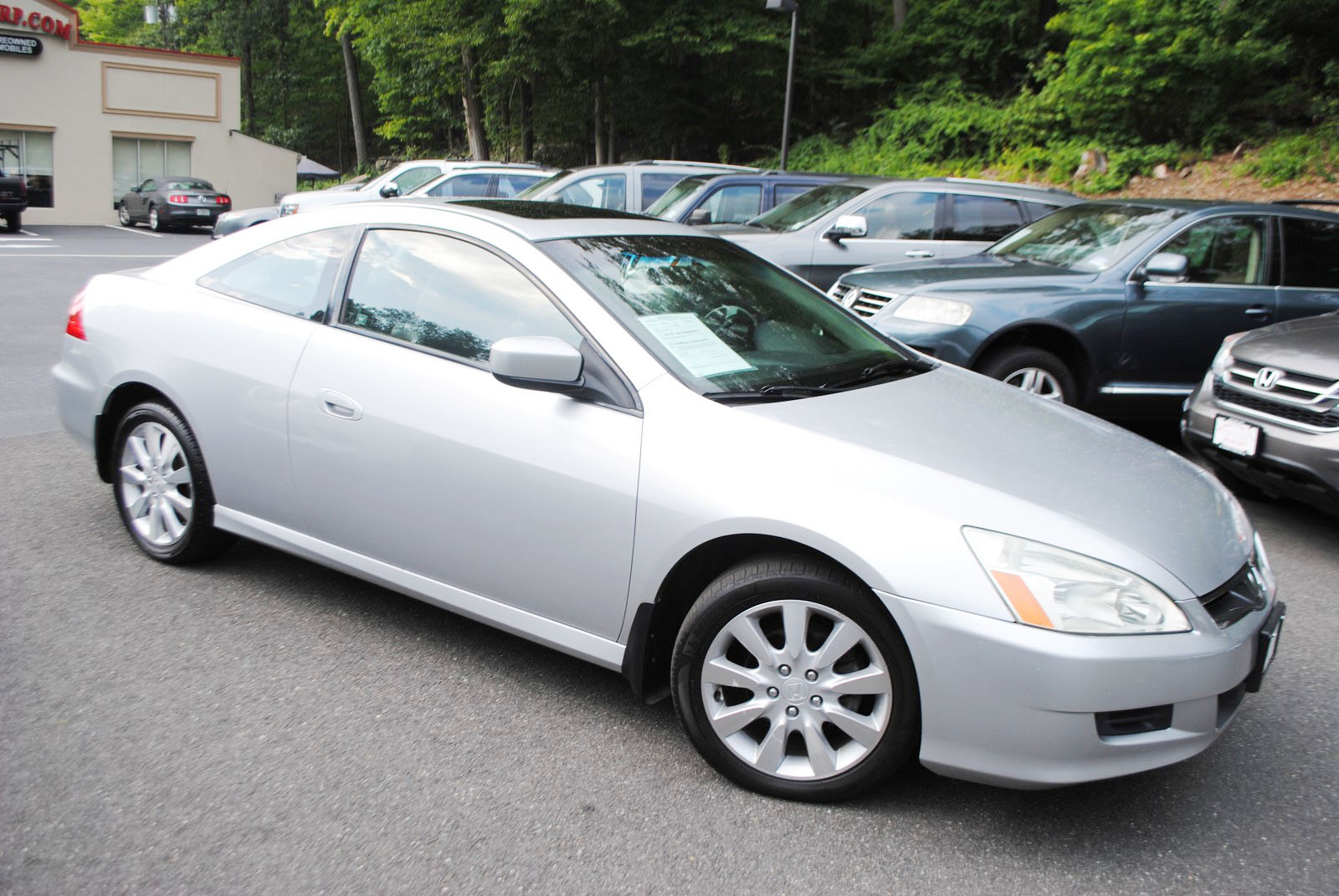 Used 2006 Honda Accord For Sale West Milford Nj