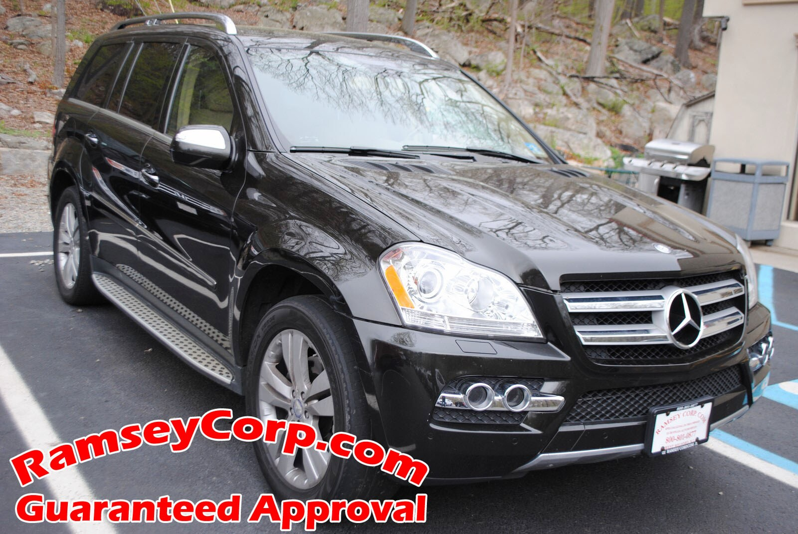 Used 2010 mercedes benz gl class for sale west milford nj for 2010 mercedes benz gl class suv