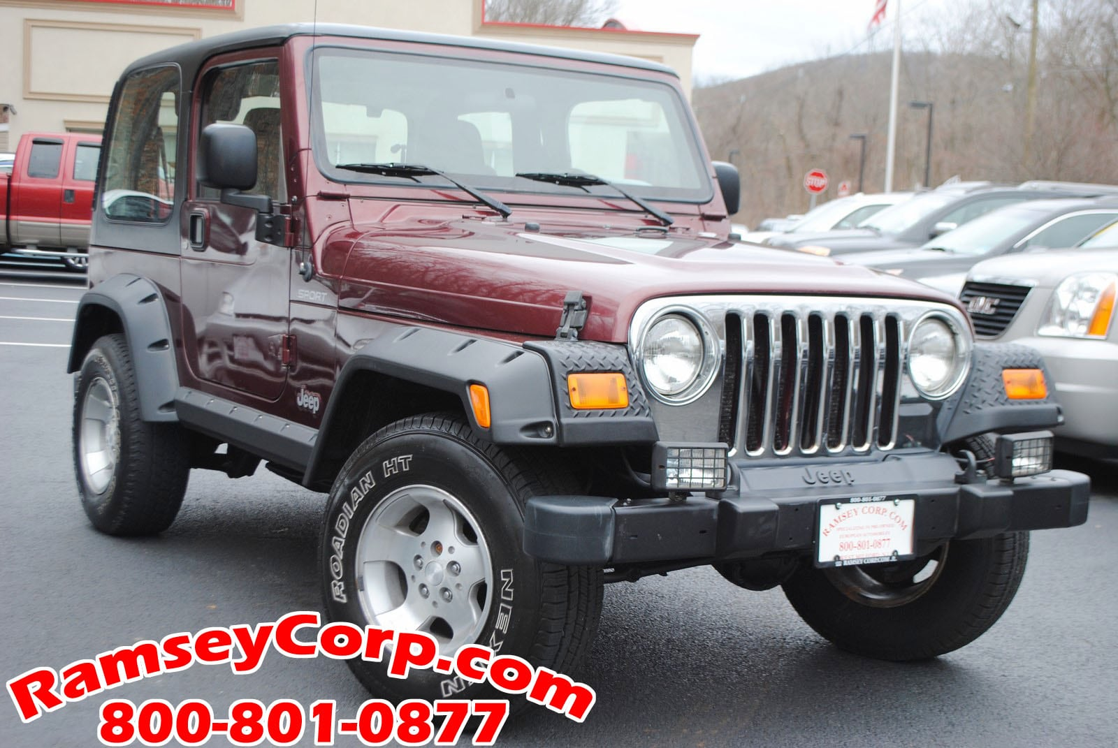 used 2003 jeep wrangler for sale west milford nj. Black Bedroom Furniture Sets. Home Design Ideas