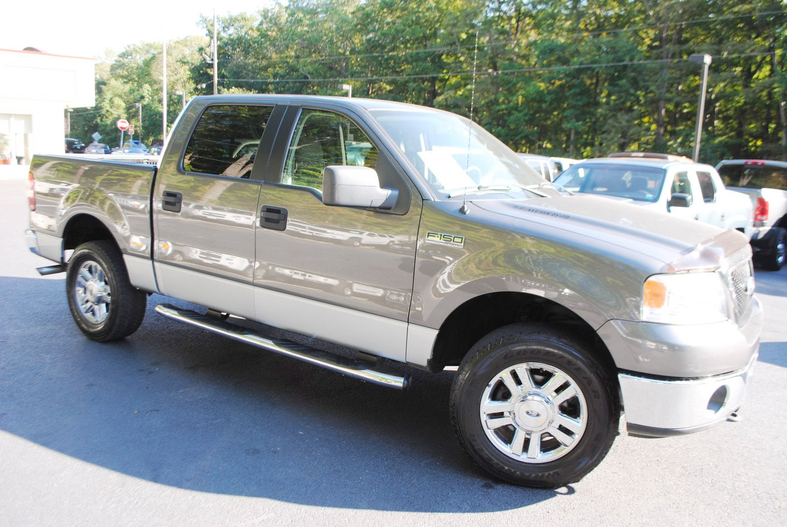 Used 2006 Ford F