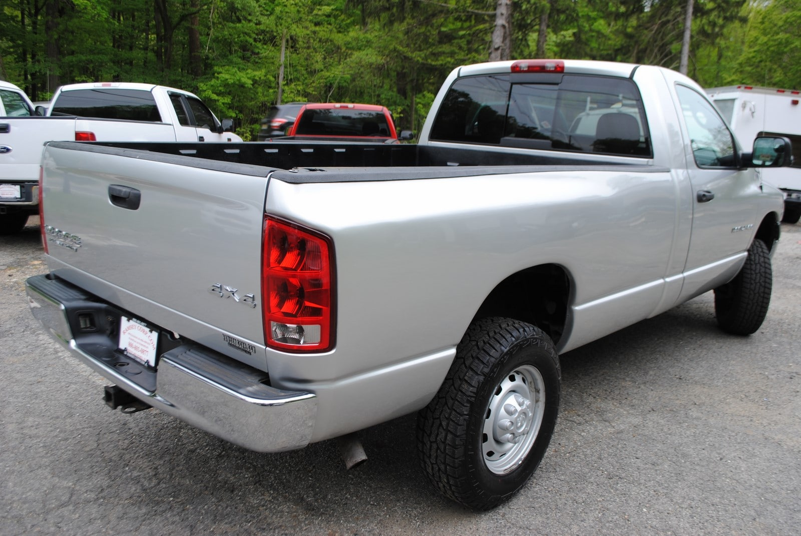 dodge ram   sale west milford nj