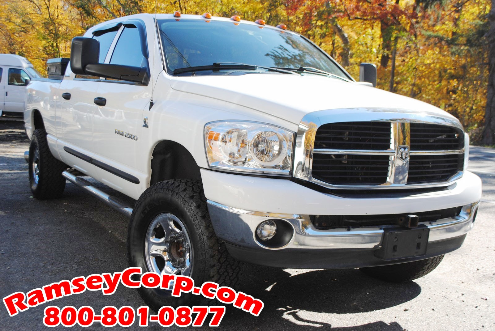 used 2006 dodge ram 2500 for sale west milford nj. Black Bedroom Furniture Sets. Home Design Ideas