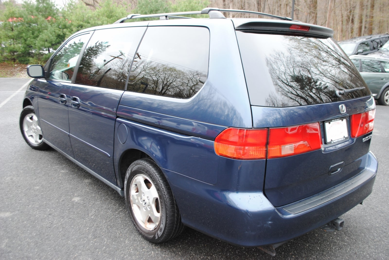 Used 1999 honda odyssey for sale west milford nj for Honda odyssey for sale nj