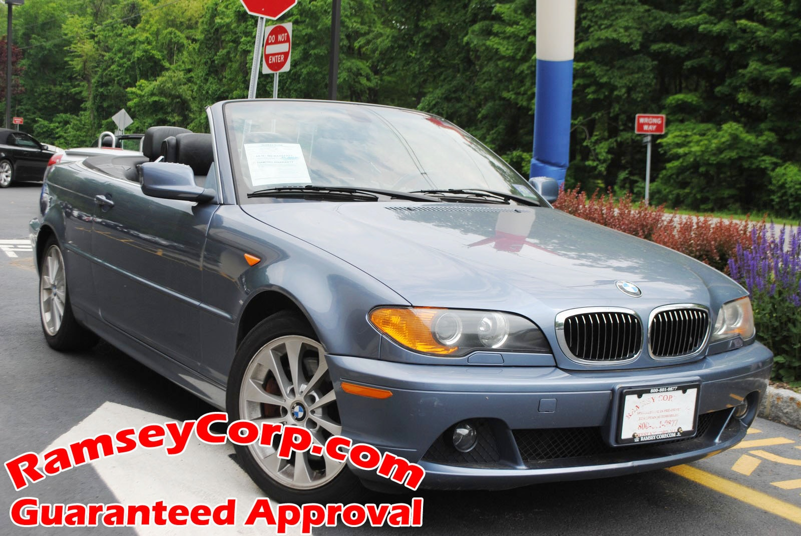 Certified Pre Owned Bmw For Sale Ramsey Nj