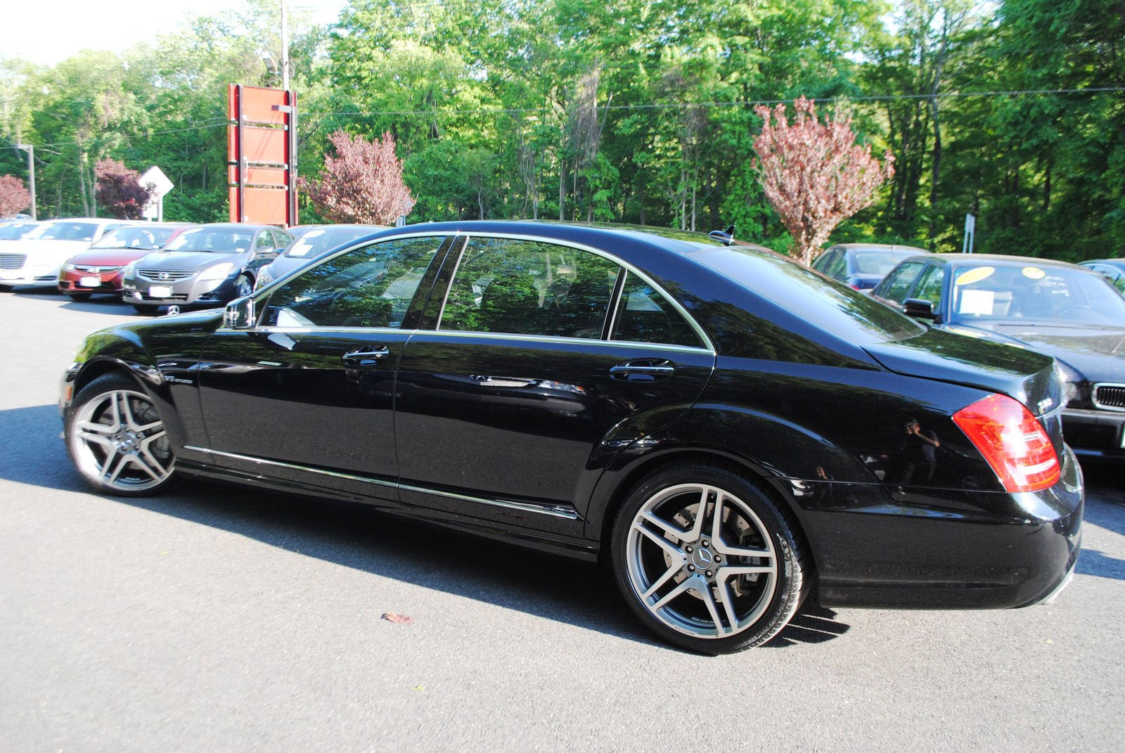 used 2013 mercedes benz s63 amg for sale west milford nj. Black Bedroom Furniture Sets. Home Design Ideas