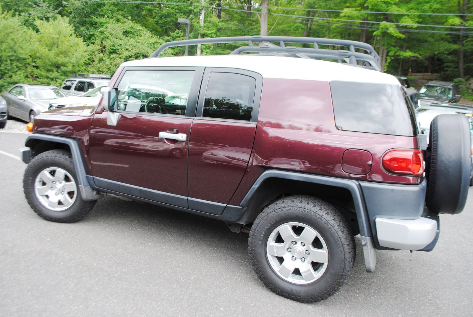 Ramsey Toyota Used Inventory Autos Post