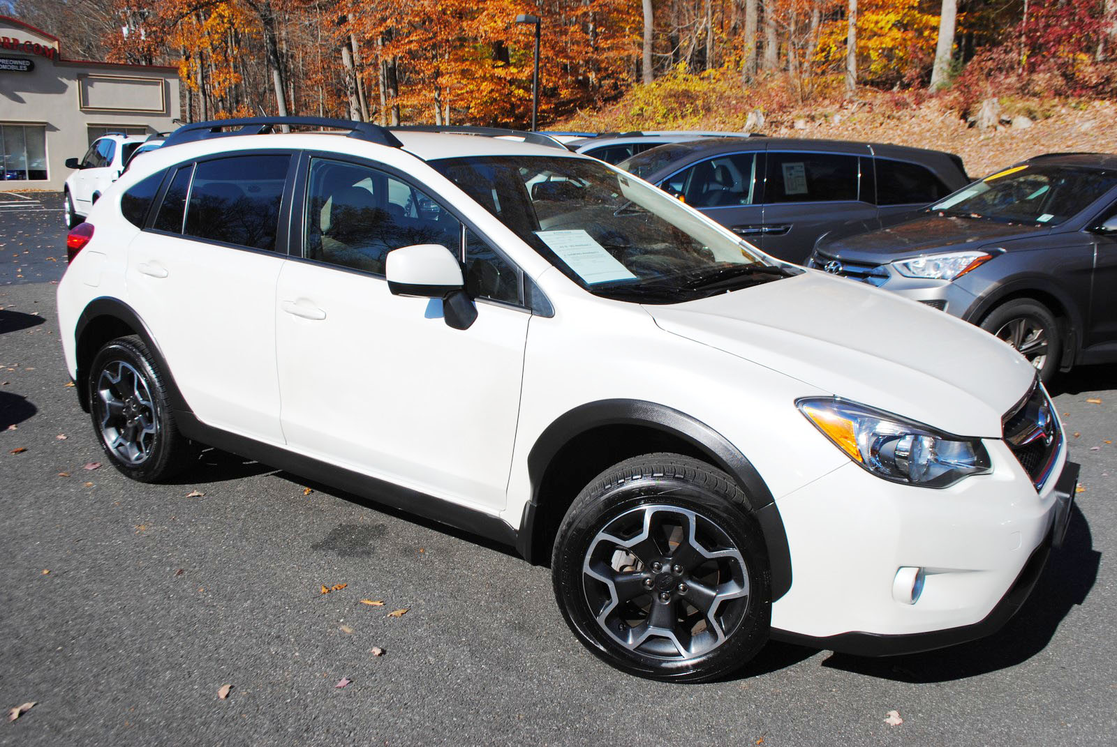 used 2014 subaru xv crosstrek for sale west milford nj. Black Bedroom Furniture Sets. Home Design Ideas