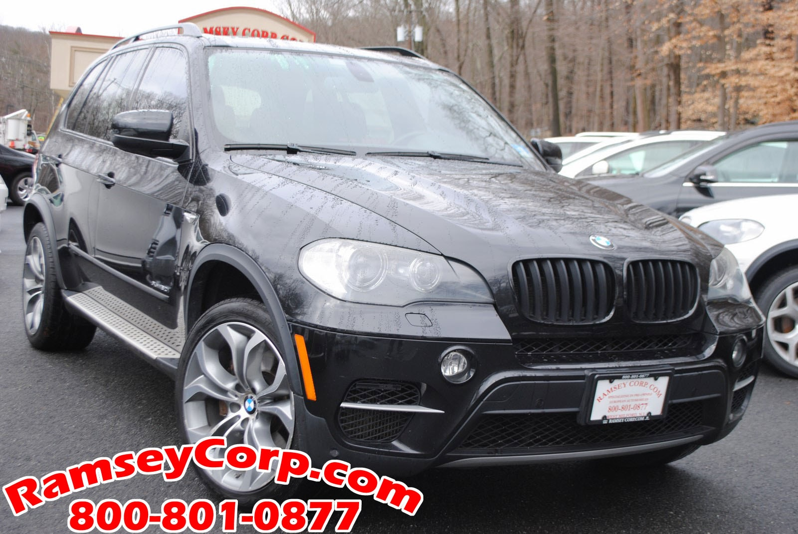 Used 2011 bmw x5 xdrive50i for sale west milford nj for 2011 bmw x5 exterior dimensions