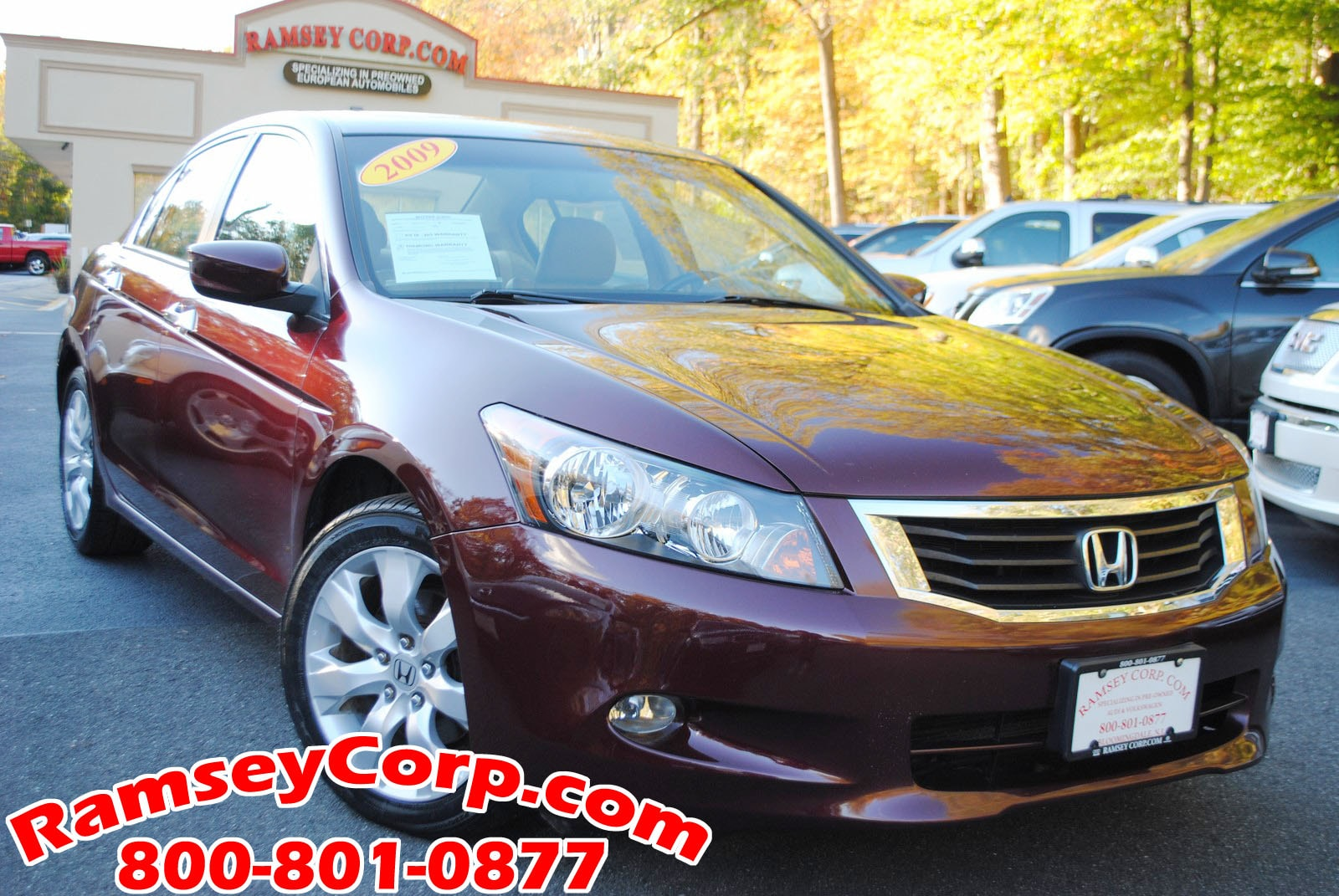 used 2009 honda accord for sale west milford nj. Black Bedroom Furniture Sets. Home Design Ideas