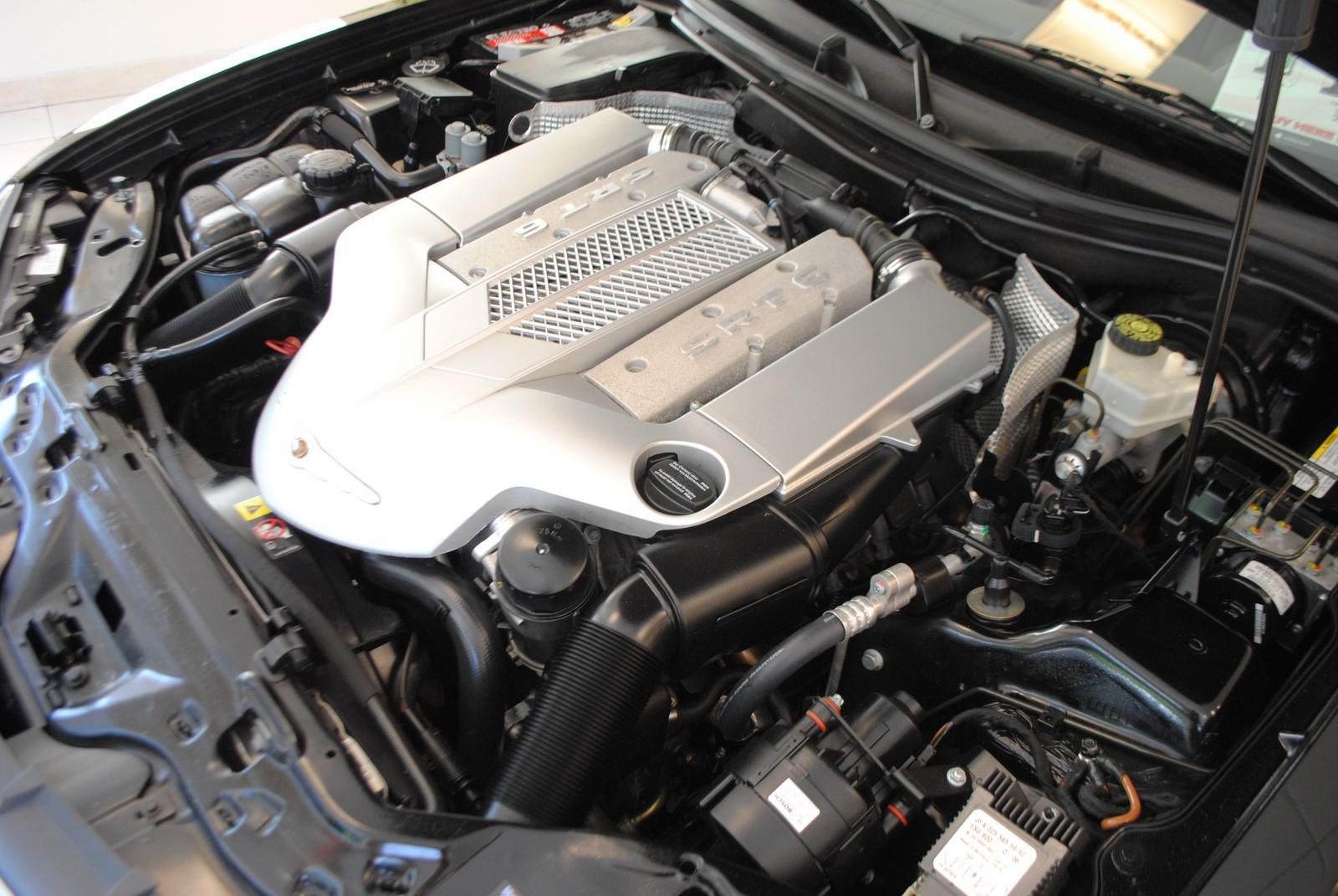chrysler crossfire srt6 engine. 2005 chrysler crossfire srt6 32 convertible srt6 engine