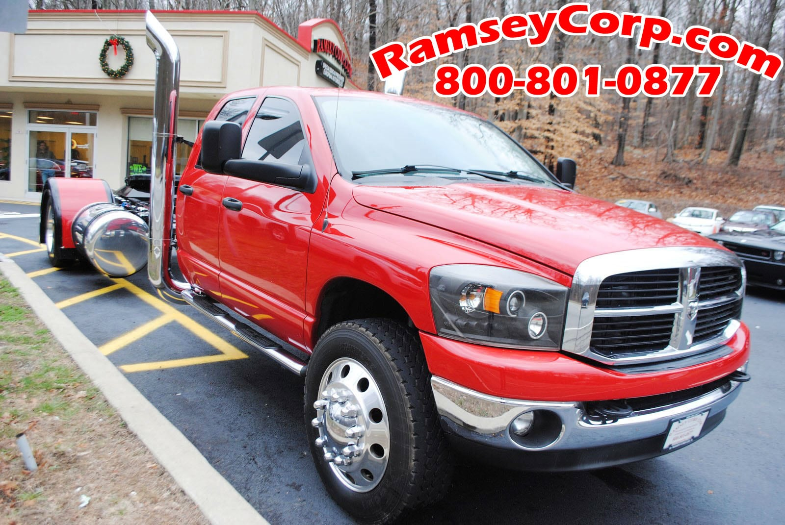 2006 Dodge Ram 2500 For Sale In New York  Ny
