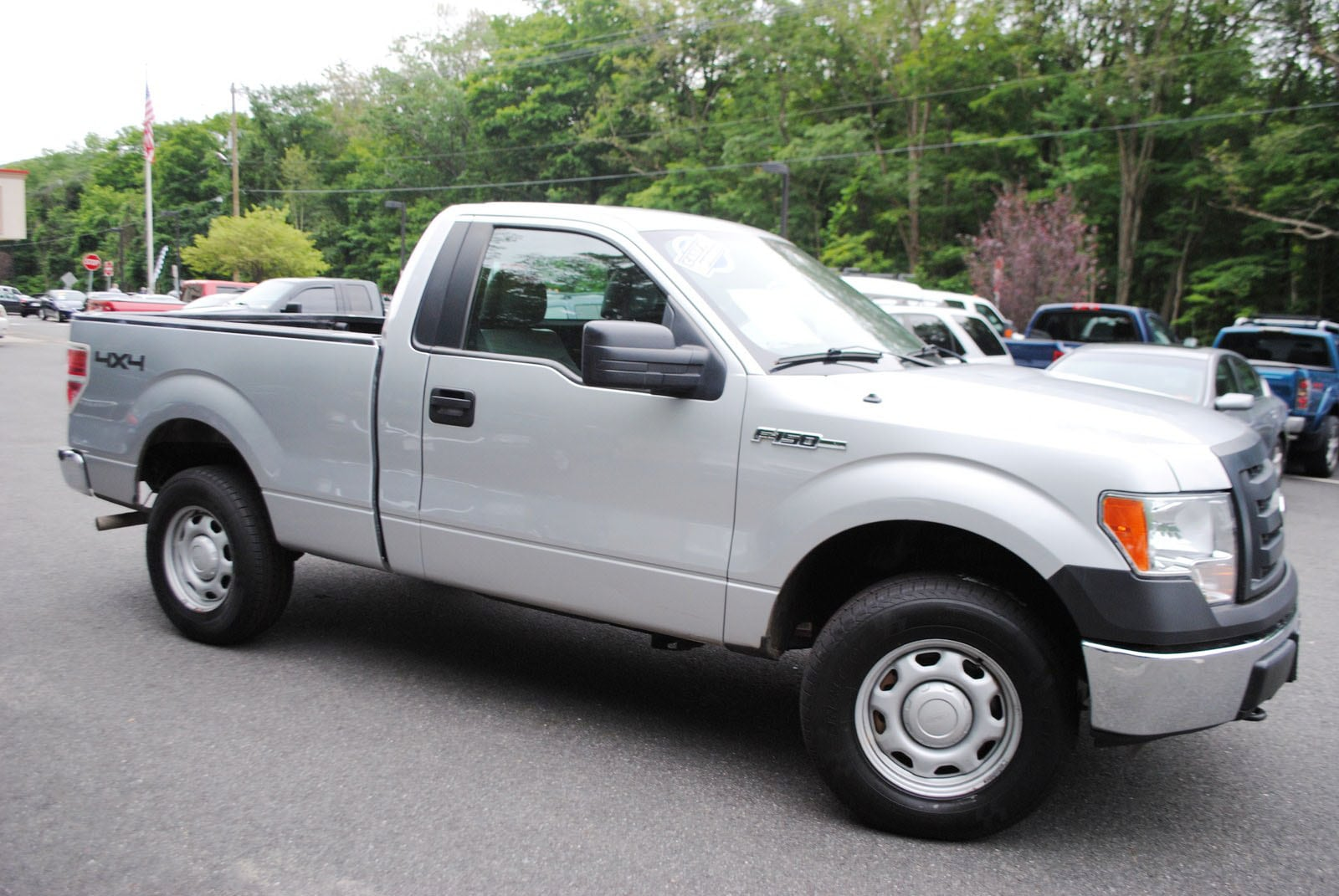 Used 2012 Ford Values Nadaguides | Autos Post