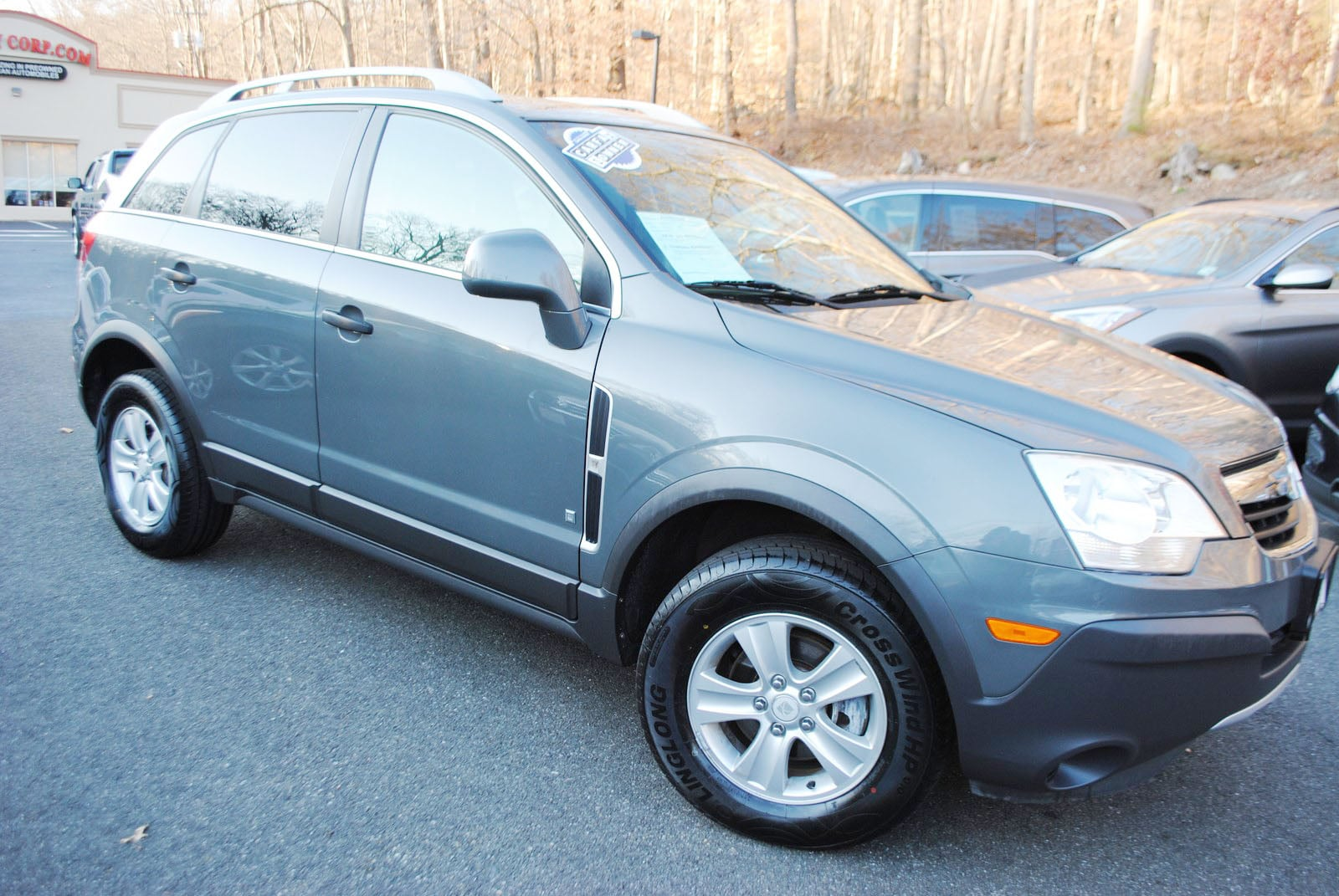 used 2009 saturn vue for sale west milford nj. Black Bedroom Furniture Sets. Home Design Ideas