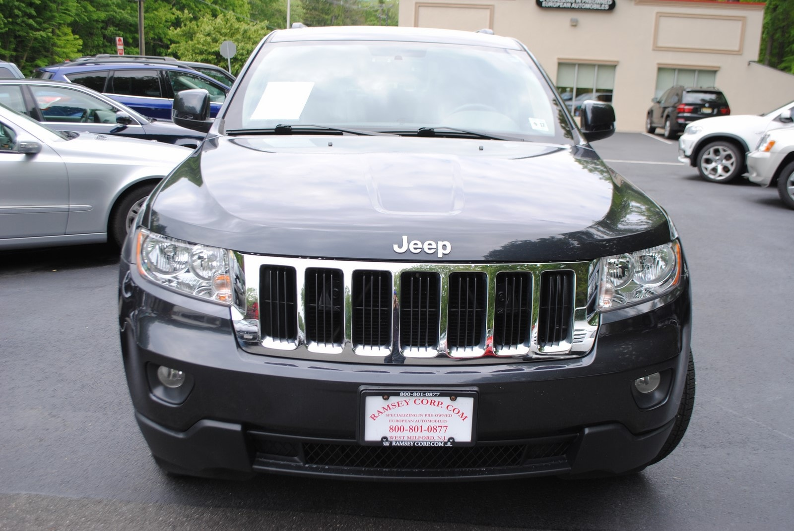 used 2012 jeep grand cherokee for sale west milford nj. Black Bedroom Furniture Sets. Home Design Ideas