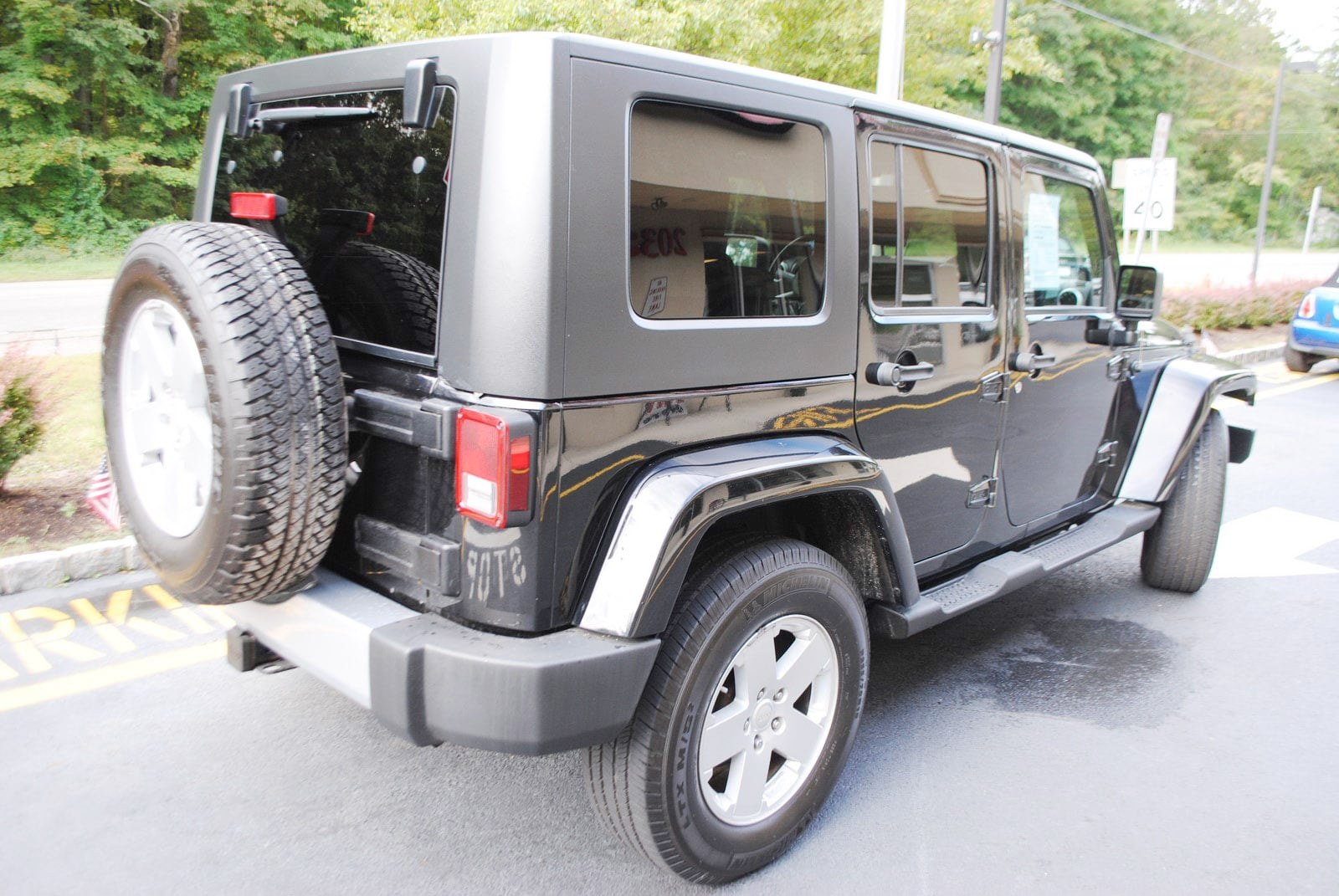 used 2008 jeep wrangler for sale west milford nj. Cars Review. Best American Auto & Cars Review