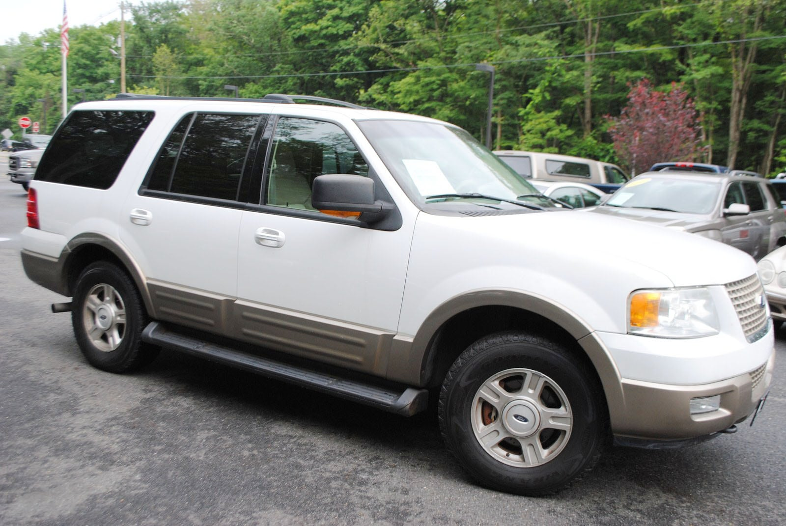 used 2003 ford expedition for sale west milford nj. Black Bedroom Furniture Sets. Home Design Ideas