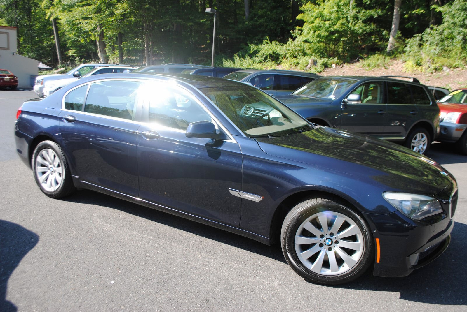 used 2009 bmw 750li for sale west milford nj. Cars Review. Best American Auto & Cars Review