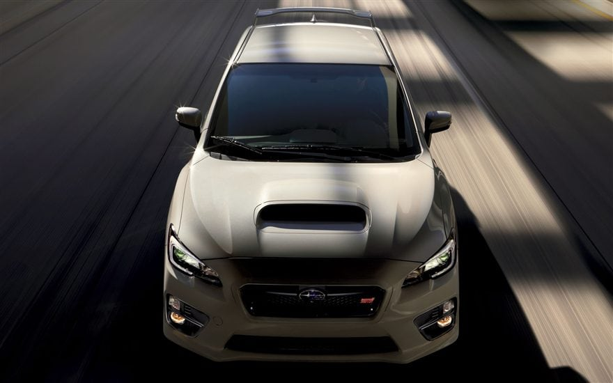 Ramsey Subaru | 2015 Subaru WRX STI Review: You Can See ...