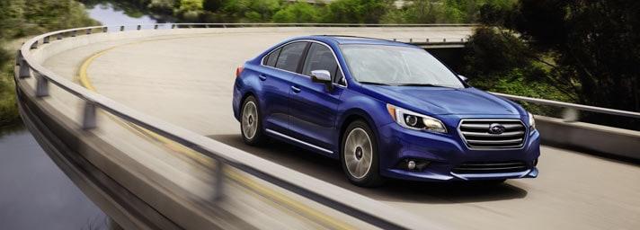 2017 Subaru Legacy Sport NJ
