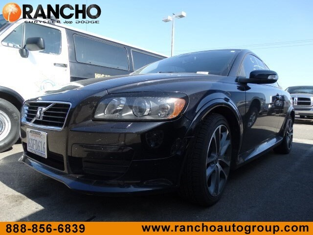 2008 Volvo C30 Auto Version 1.0 Coupe