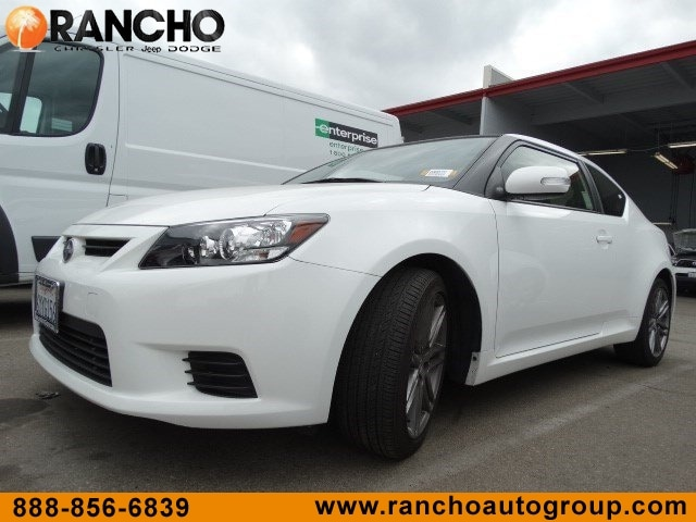 2013 Scion tC HB Auto