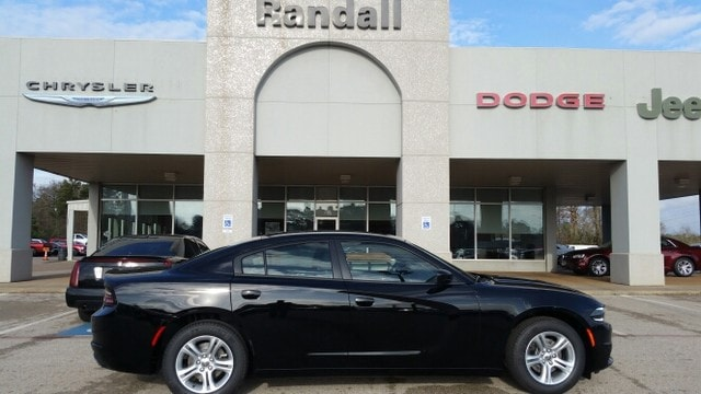 2017 Dodge Charger SE Sedan for sale in Henderson TX