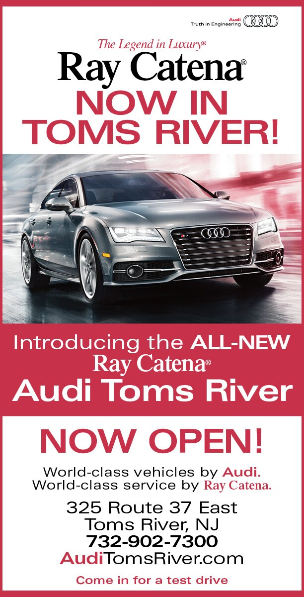 Ray catena auto group new audi collision mercedes benz for Ray catena mercedes benz edison