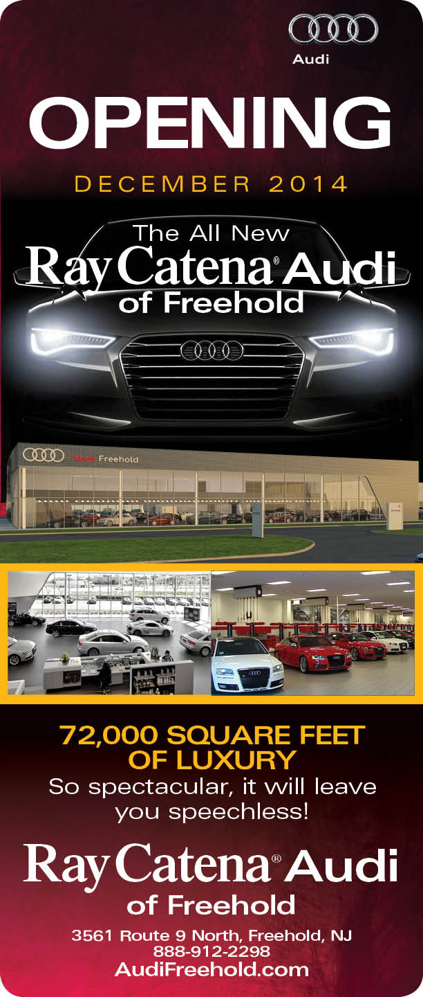 Ray catena of freehold new used cars in freehold nj for Motor vehicle nj freehold