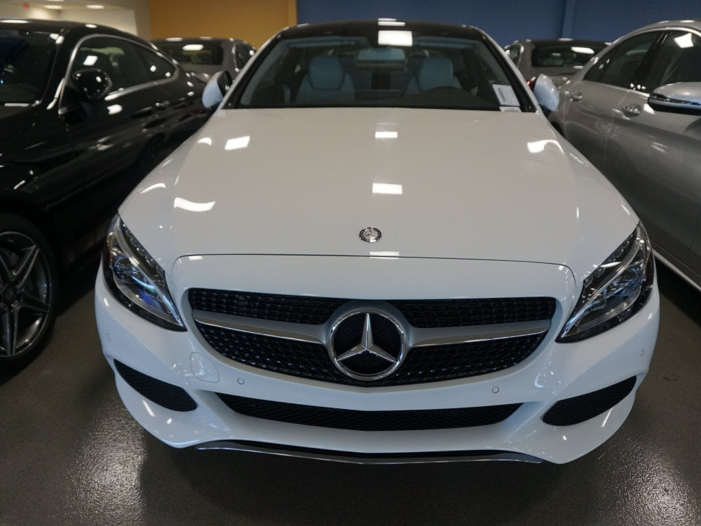 2017 mercedes benz c class c300 4matic coupe ray catena auto group. Cars Review. Best American Auto & Cars Review