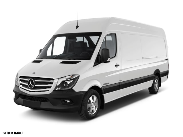 2016 mercedes benz sprinter high roof van cargo van ray catena auto. Cars Review. Best American Auto & Cars Review